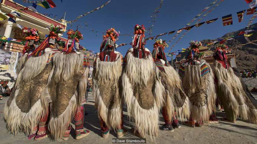 Tới Ladakh gặp gỡ những Aryan thuần huyết cuối cùng - 6