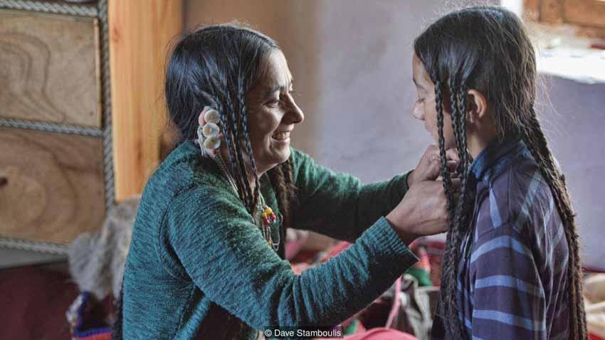 Tới Ladakh gặp gỡ những Aryan thuần huyết cuối cùng - 7