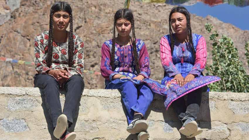 Tới Ladakh gặp gỡ những Aryan thuần huyết cuối cùng - 8