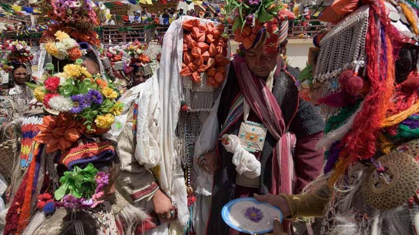 Tới Ladakh gặp gỡ những Aryan thuần huyết cuối cùng - 10