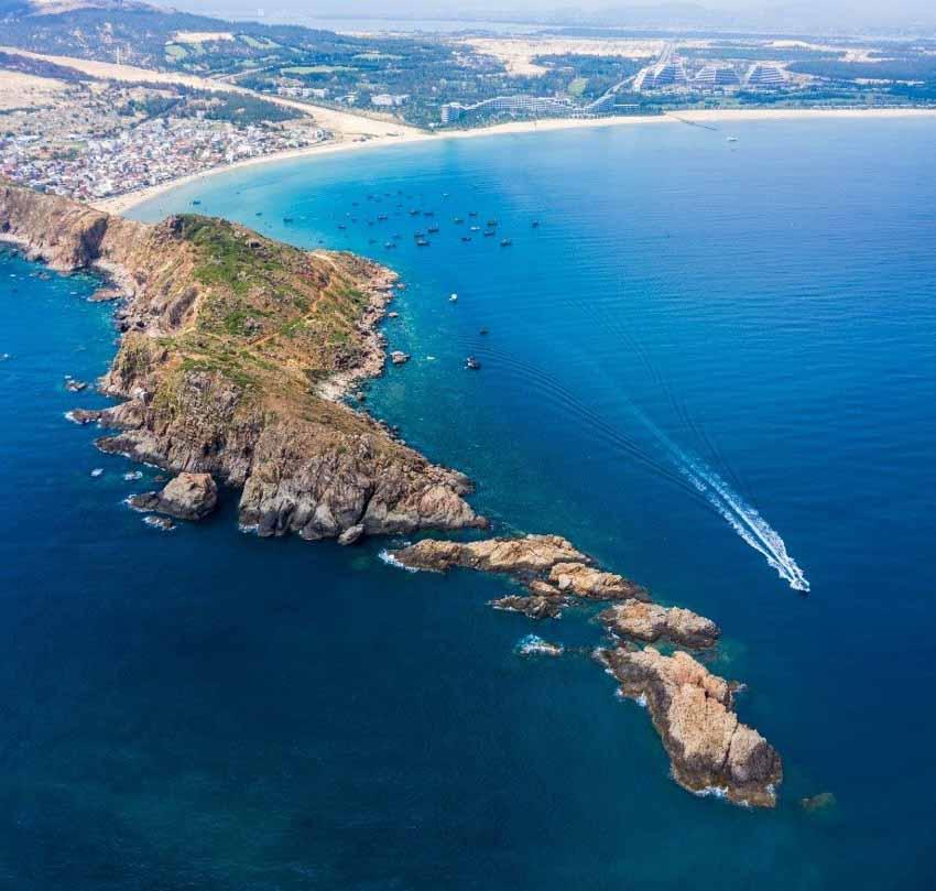 Takashi Ocean Suite Kỳ Co - Tâm điểm giải trí phong cách Nhật Bản bên vịnh Quy Nhơn - 1