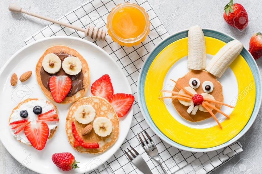 11 nguyên tắc vàng để hướng dẫn trẻ ăn uống lành mạnh - 2