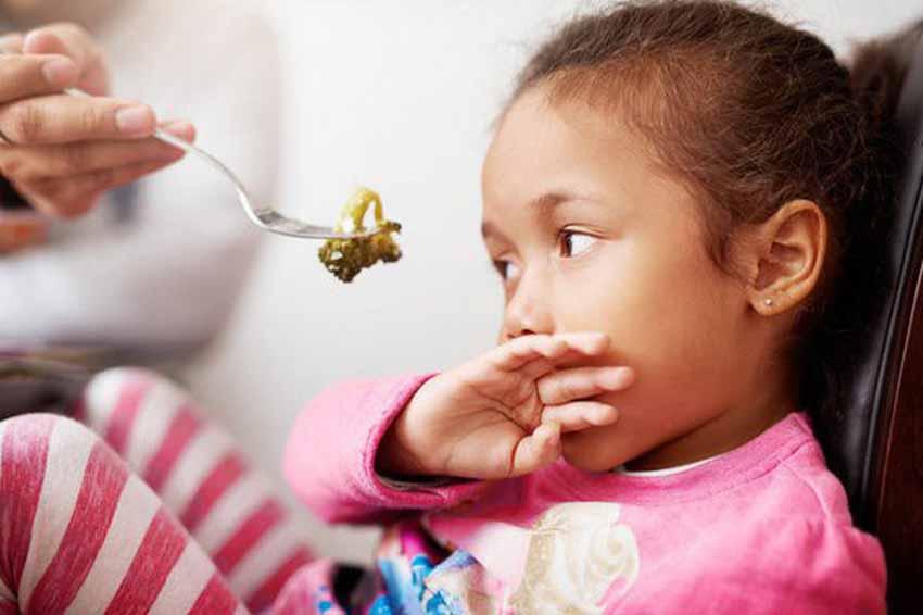 11 nguyên tắc vàng để hướng dẫn trẻ ăn uống lành mạnh - 7