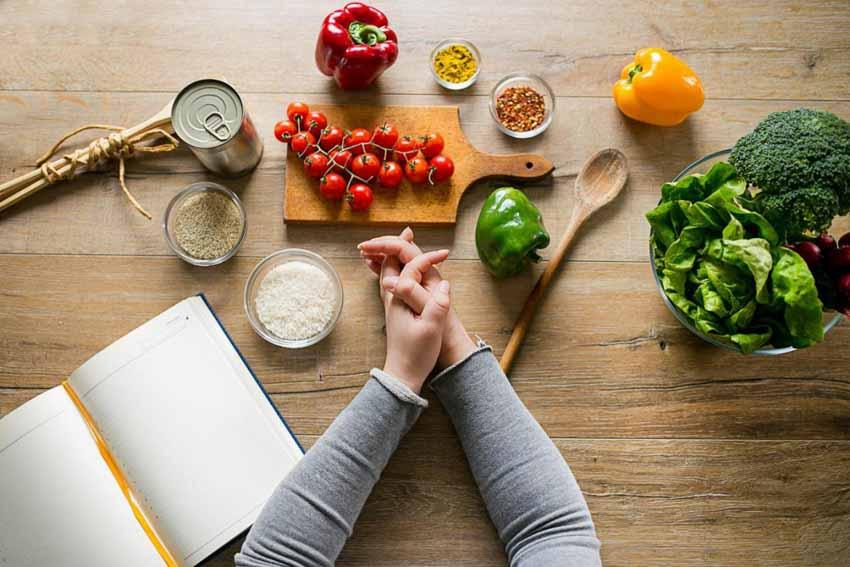 11 nguyên tắc vàng để hướng dẫn trẻ ăn uống lành mạnh - 11