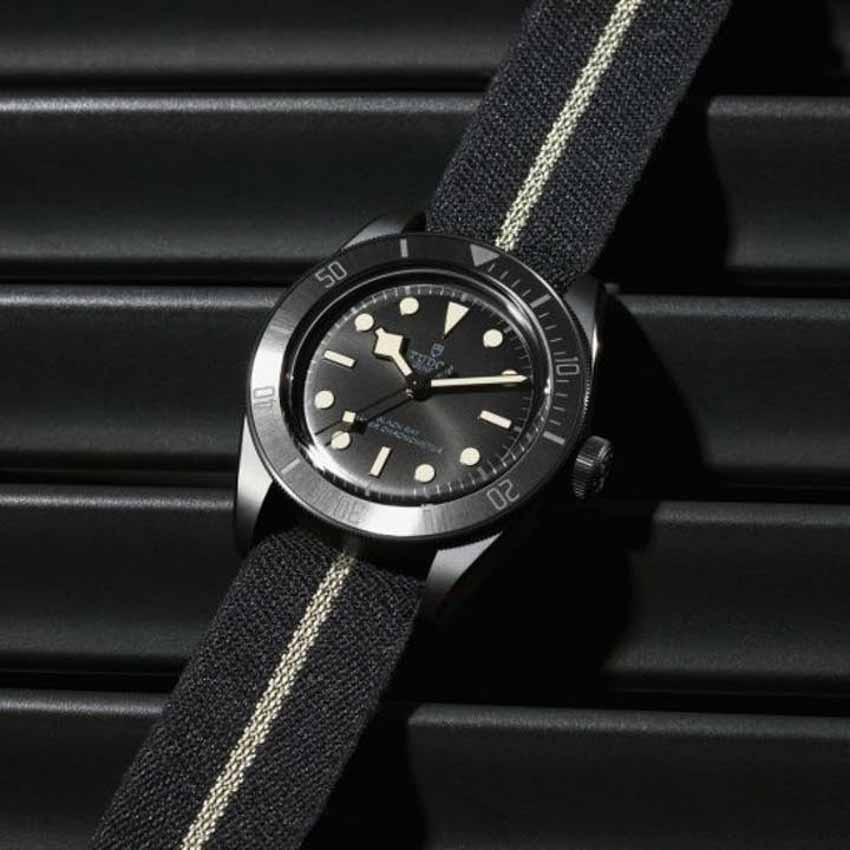 Gợi ý 5 mẫu đồng hồ tuyệt vời cho dịp Ngày của Cha - 1