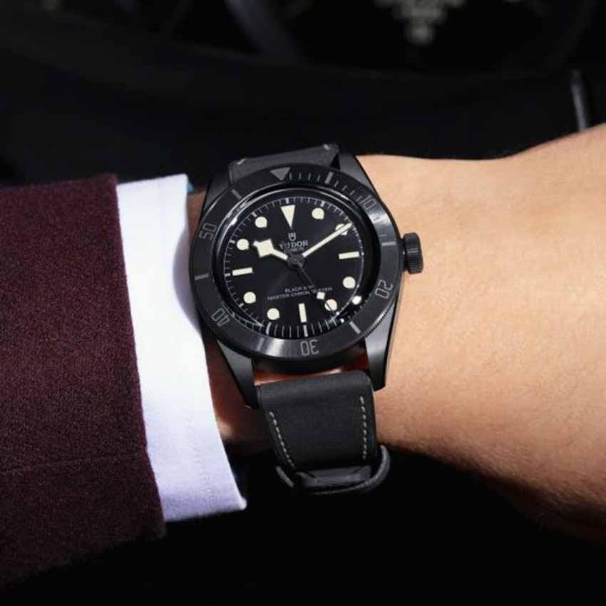 Gợi ý 5 mẫu đồng hồ tuyệt vời cho dịp Ngày của Cha - 2