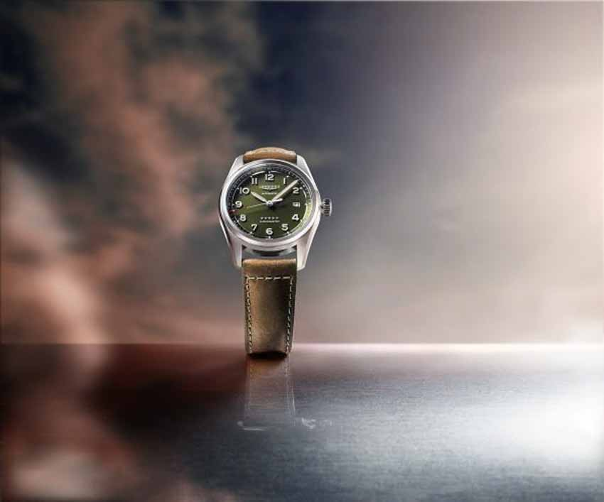 Gợi ý 5 mẫu đồng hồ tuyệt vời cho dịp Ngày của Cha - 3