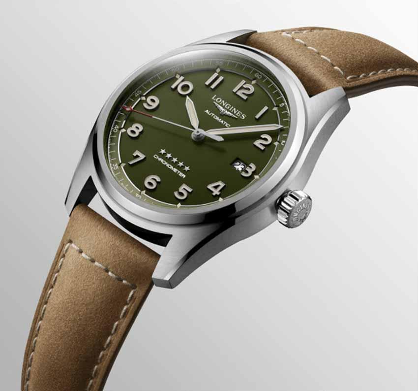 Gợi ý 5 mẫu đồng hồ tuyệt vời cho dịp Ngày của Cha - 4