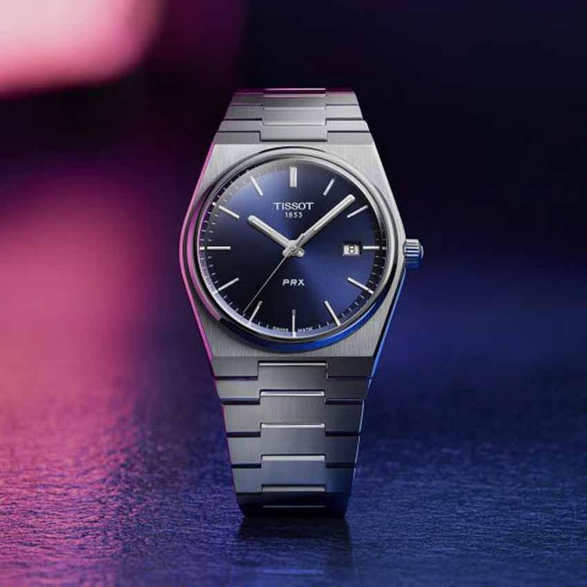 Gợi ý 5 mẫu đồng hồ tuyệt vời cho dịp Ngày của Cha - 5