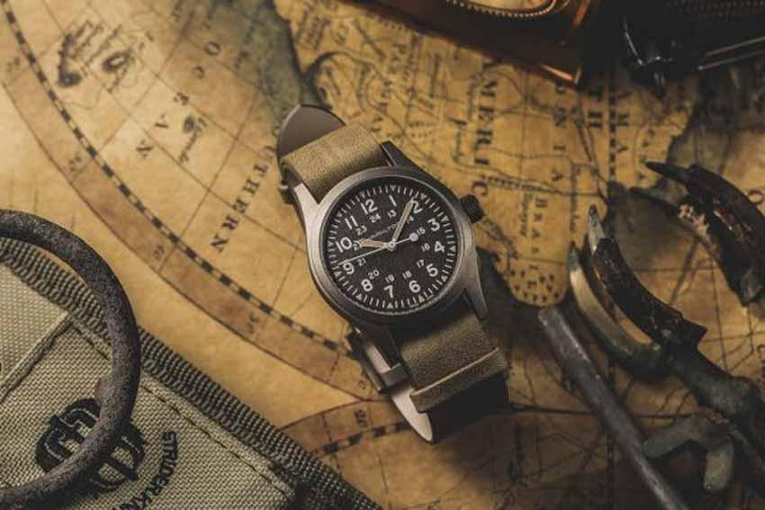 Gợi ý 5 mẫu đồng hồ tuyệt vời cho dịp Ngày của Cha - 7