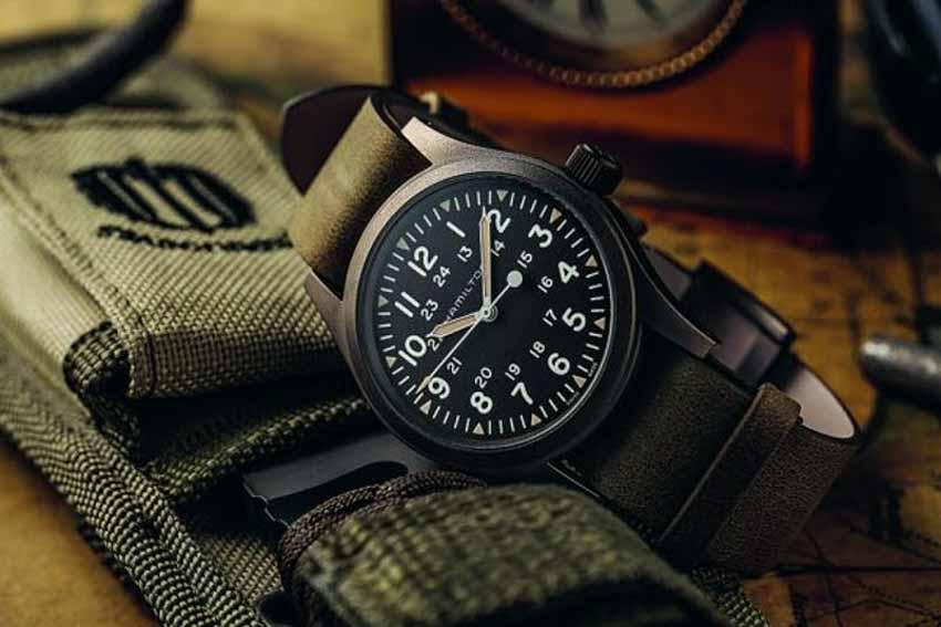Gợi ý 5 mẫu đồng hồ tuyệt vời cho dịp Ngày của Cha - 8