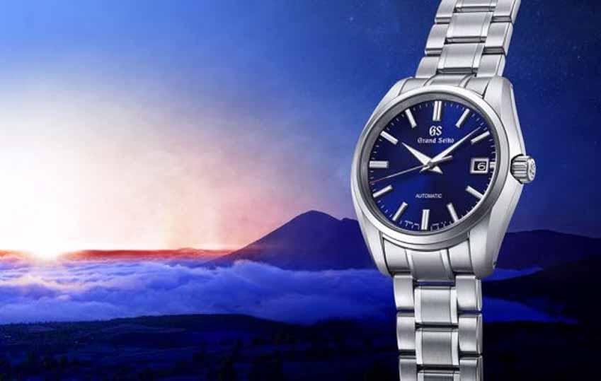 Gợi ý 5 mẫu đồng hồ tuyệt vời cho dịp Ngày của Cha - 9