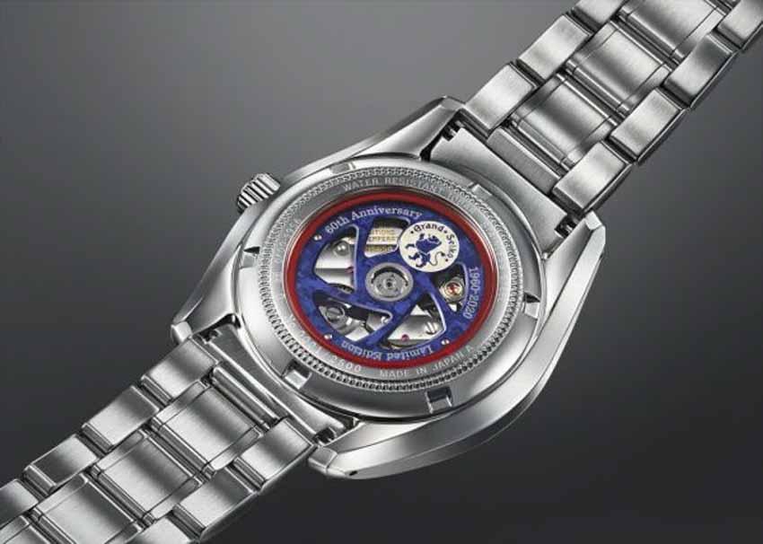 Gợi ý 5 mẫu đồng hồ tuyệt vời cho dịp Ngày của Cha - 10