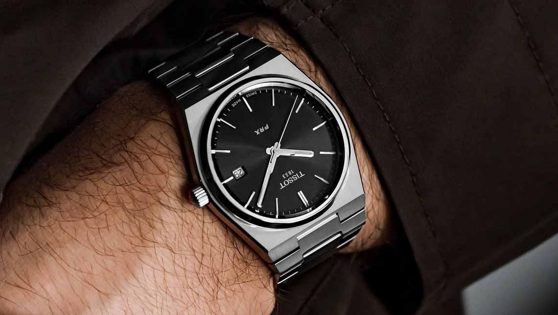 Gợi ý 5 mẫu đồng hồ tuyệt vời cho dịp Ngày của Cha - 12