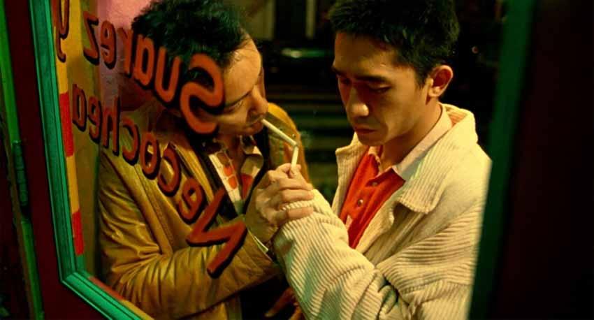Những tựa phim về LGBTQ+ bạn không nên bỏ lỡ (phần 1) - 4