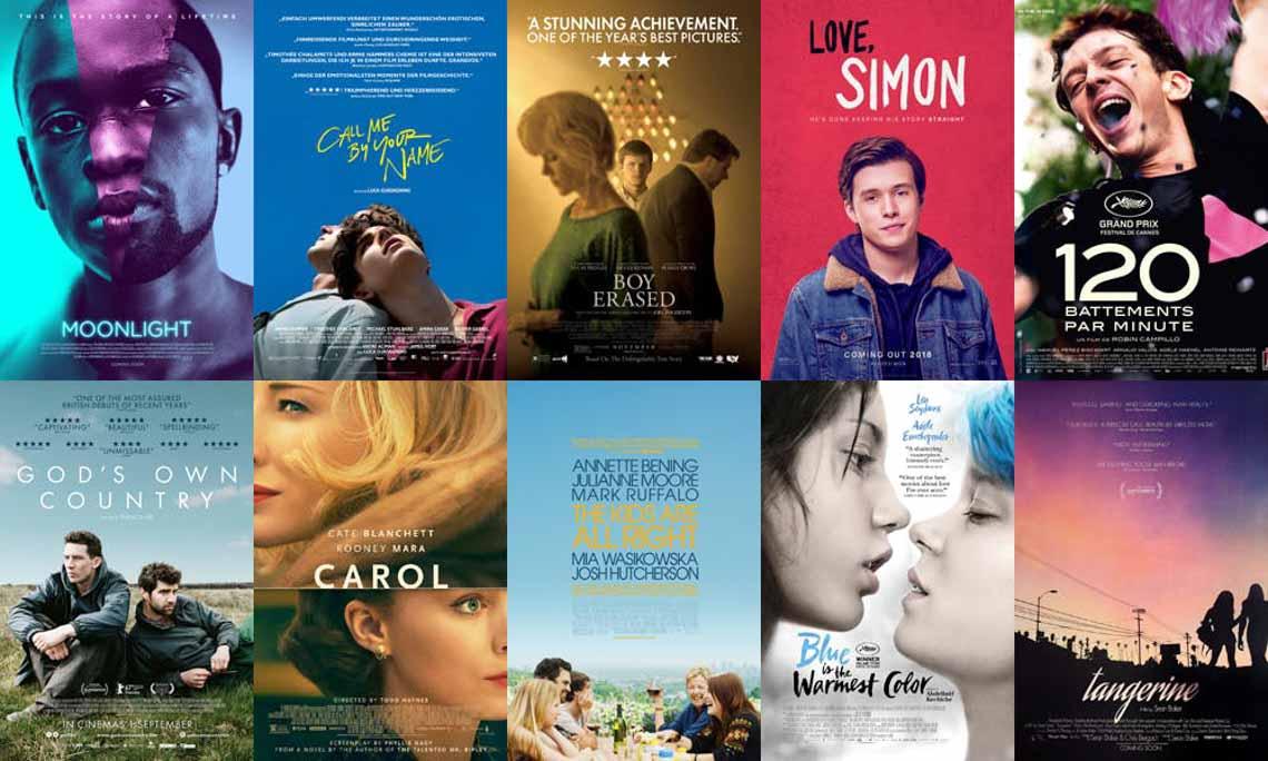 Những tựa phim về LGBTQ+ bạn không nên bỏ lỡ (phần 1) - 8