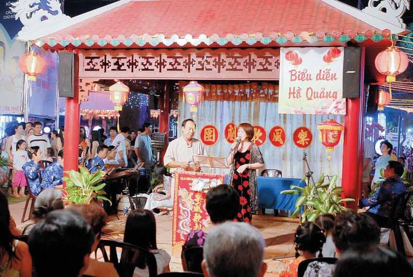 Việt kịch, Triều kịch: Di sản truyền đời của người Hoa Chợ Lớn - 3