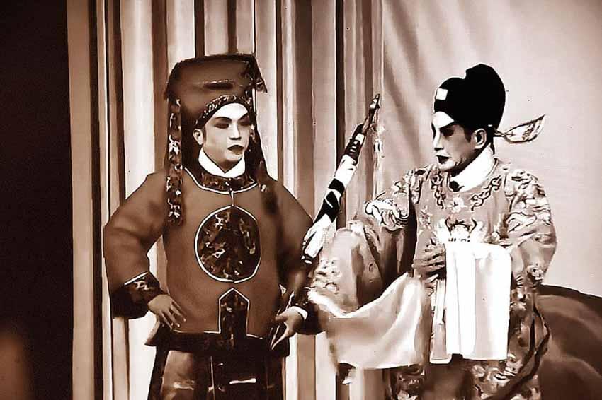 Việt kịch, Triều kịch: Di sản truyền đời của người Hoa Chợ Lớn - 5
