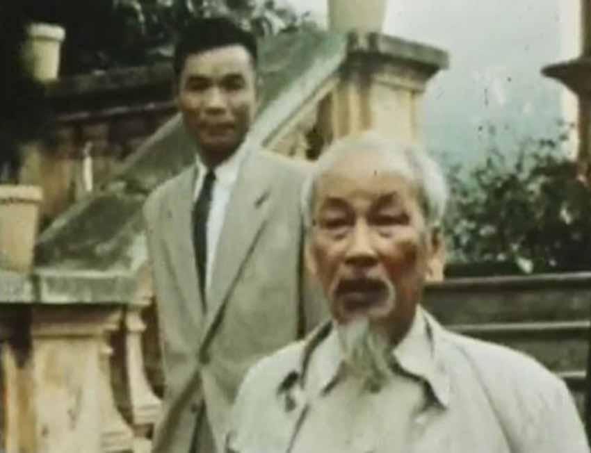 Lưu Quý Kỳ - nhà báo cách mạng chân chính và tài năng - 1