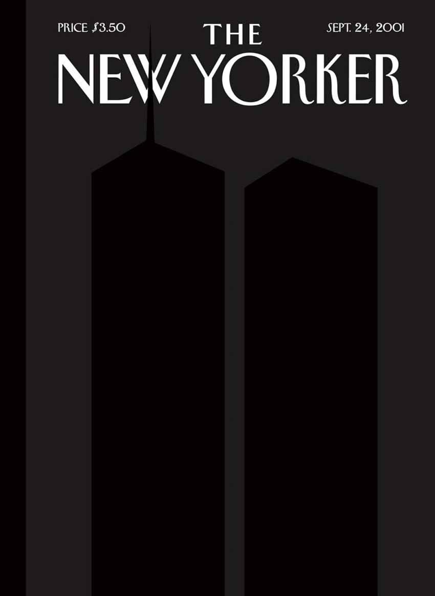 Những bìa tạp chí ghi dấu ấn lịch sử - 10
