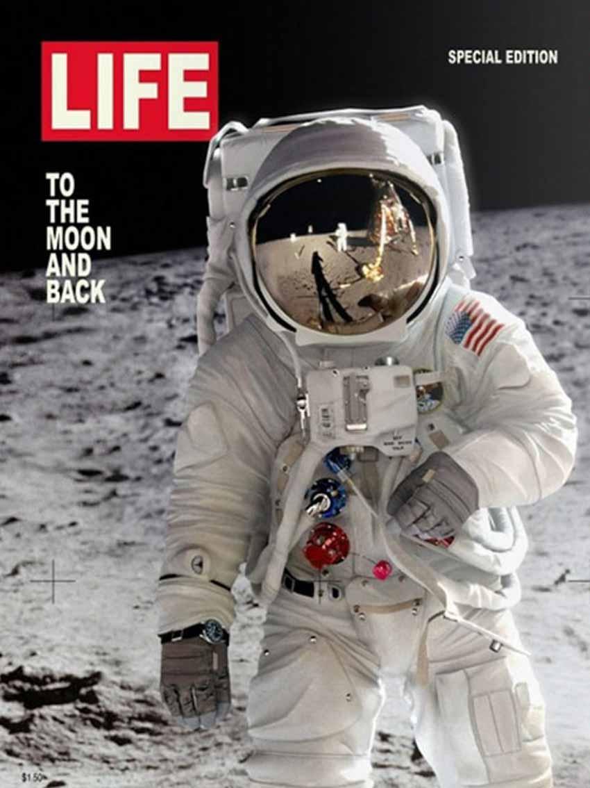 Những bìa tạp chí ghi dấu ấn lịch sử - 15