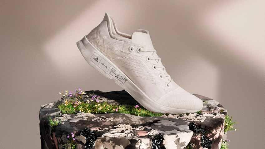 Futurecraft. Footprint: Sản phẩm hợp tác mang tính đột phá của Allbirds - adidas - 1