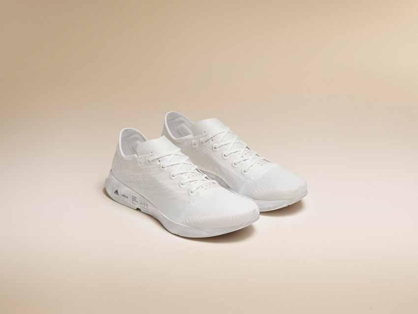 Futurecraft. Footprint: Sản phẩm hợp tác mang tính đột phá của Allbirds - adidas - 3