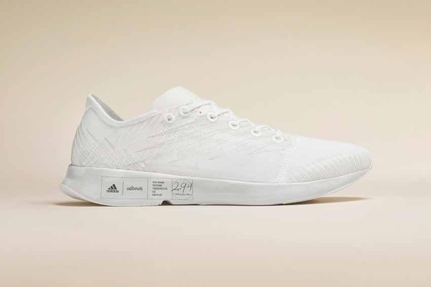 Futurecraft. Footprint: Sản phẩm hợp tác mang tính đột phá của Allbirds - adidas - 6
