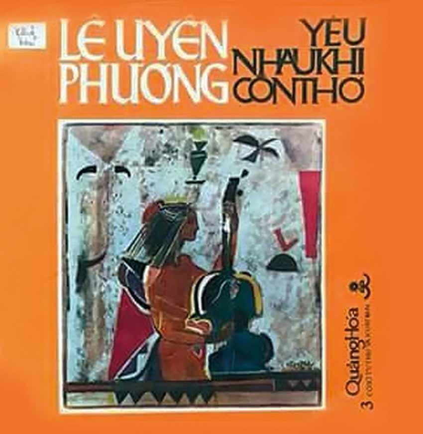 Tuyển tập nhạc Sài Gòn: Vàng son rớt lại - 3