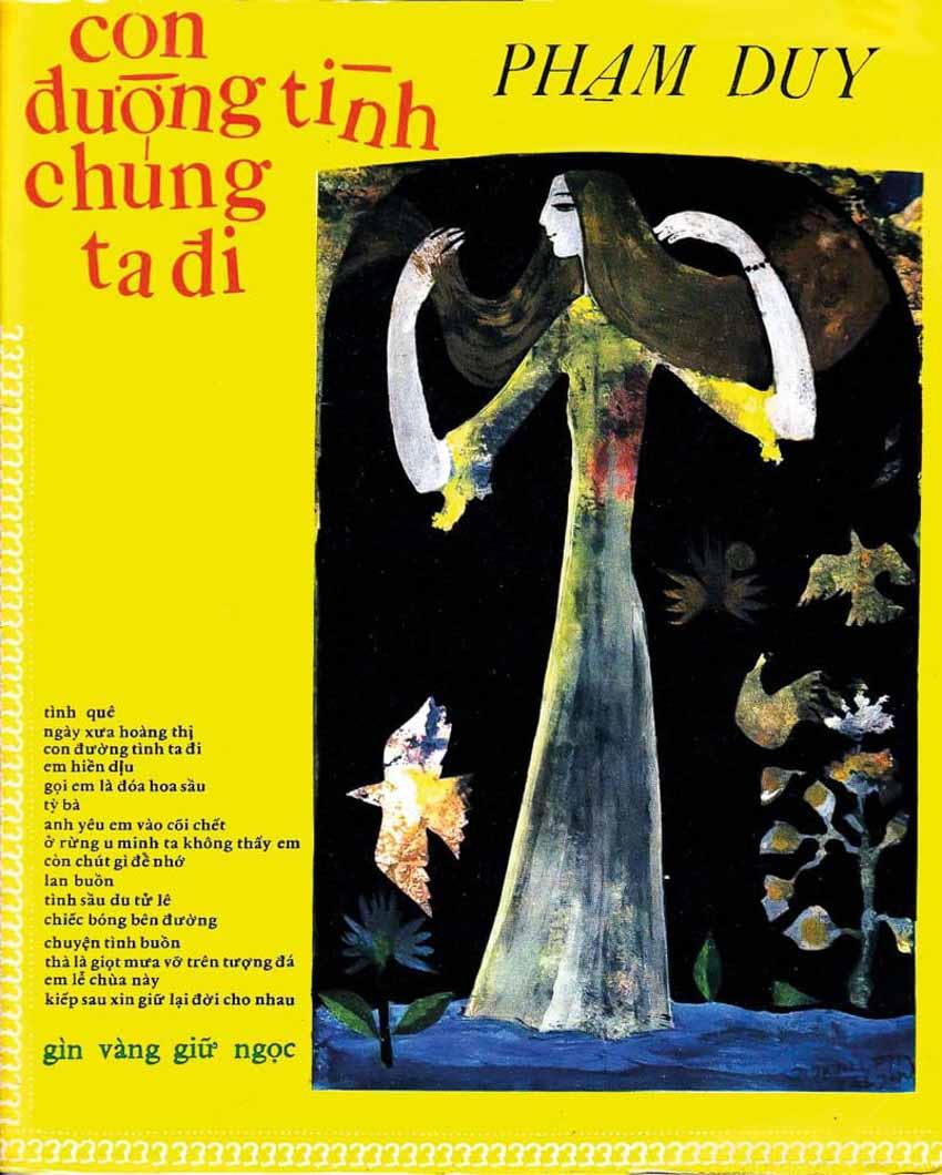 Tuyển tập nhạc Sài Gòn: Vàng son rớt lại - 4