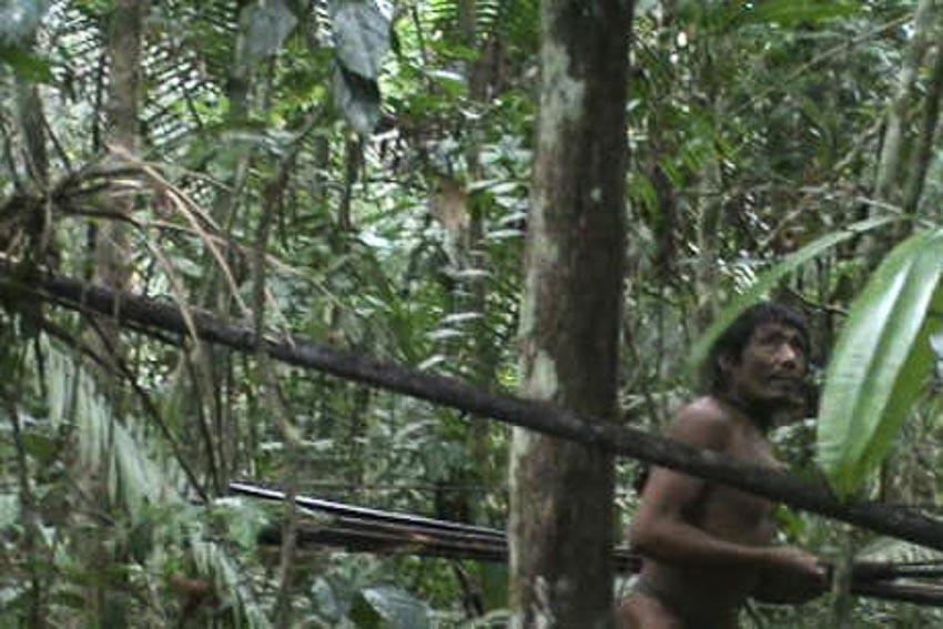 Những bộ tộc vẫn giữ nếp sống từ thời nguyên thủy - 15