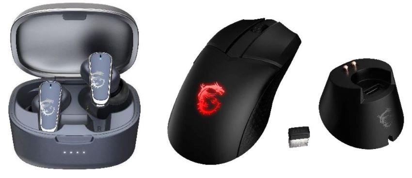 MSI Computex 2021