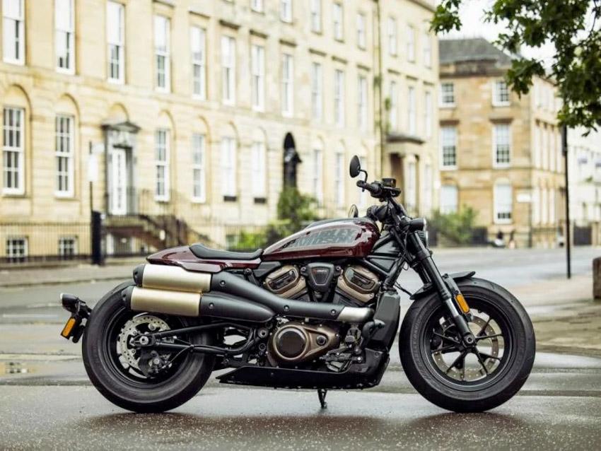 2021-Harley-Davidson-Sportster-S-1 - 2