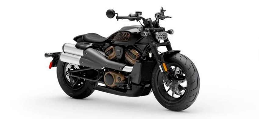 2021-Harley-Davidson-Sportster-S-2