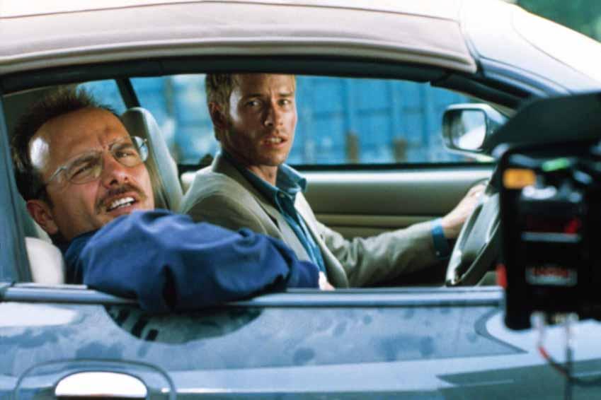 Christopher Nolan, có thể bạn chưa biết - 4