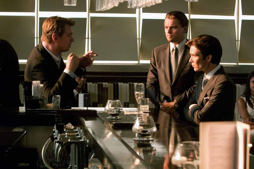 Christopher Nolan, có thể bạn chưa biết - 7