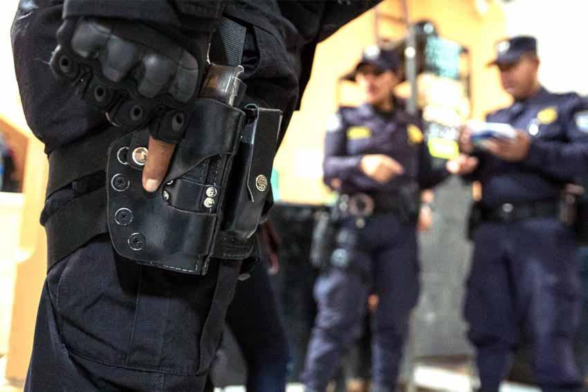 Cảnh sát bạo lực El Salvador - 5