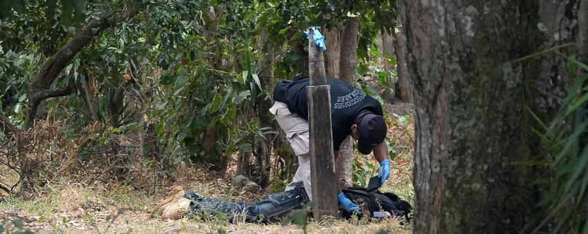 Cảnh sát bạo lực El Salvador - 12