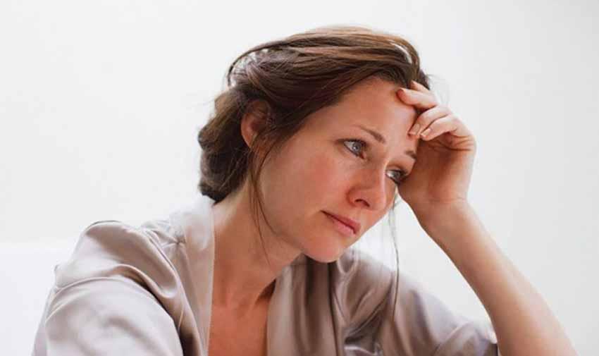 Cách giải tỏa tâm trạng lo lắng - 1