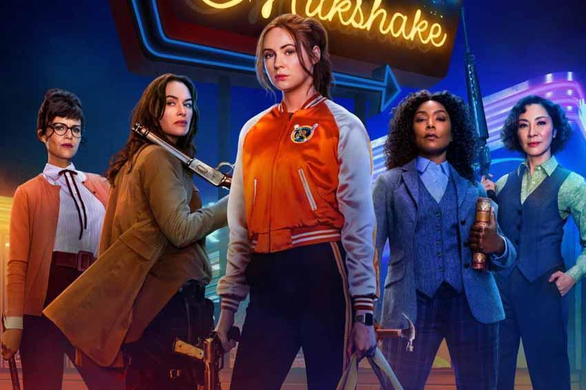 Phim hay Netflix tháng 7 này? Vùng Đất Quỷ Dữ, Đêm Thứ 8 và còn nhiều cái tên khác - 5