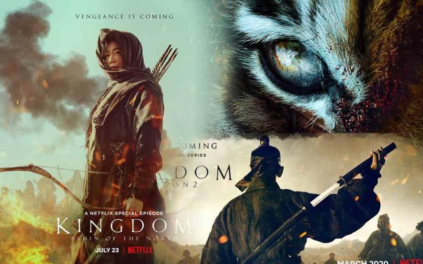 Phim hay Netflix tháng 7 này? Vùng Đất Quỷ Dữ, Đêm Thứ 8 và còn nhiều cái tên khác - 7