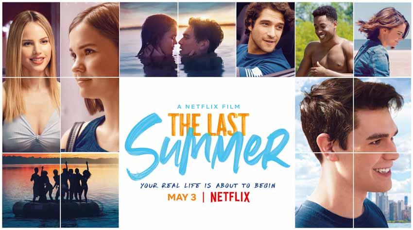 Phim hay Netflix tháng 7 này? Vùng Đất Quỷ Dữ, Đêm Thứ 8 và còn nhiều cái tên khác - 8
