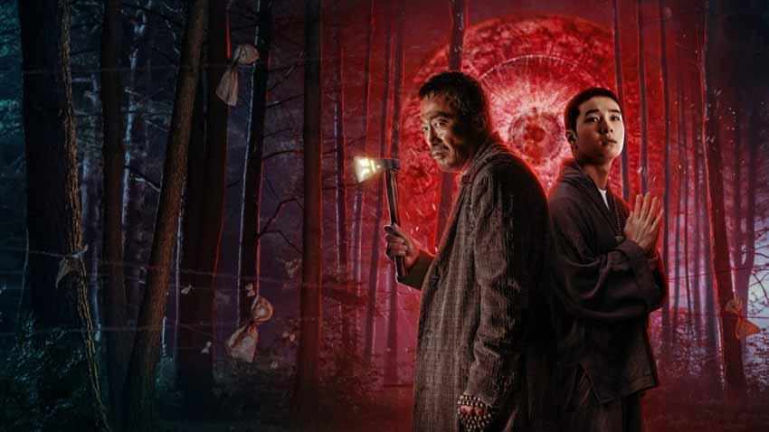 Phim hay Netflix tháng 7 này? Vùng Đất Quỷ Dữ, Đêm Thứ 8 và còn nhiều cái tên khác - 13