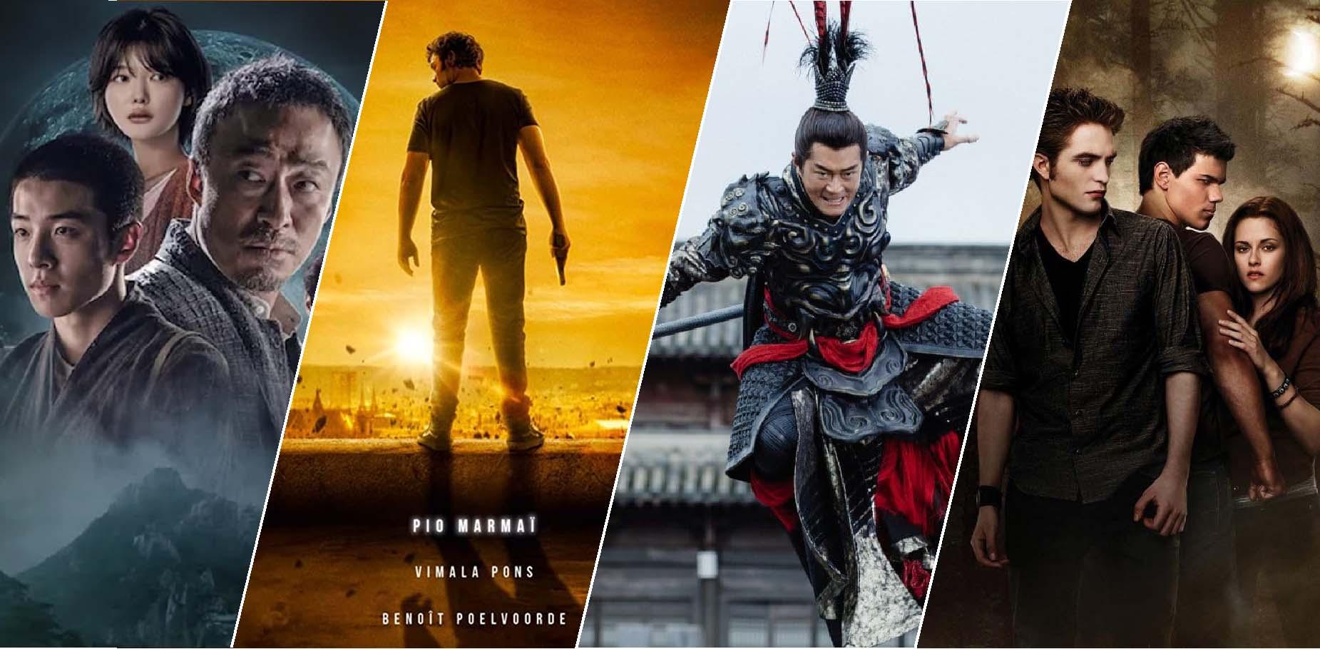 Phim hay Netflix tháng 7 này? Vùng Đất Quỷ Dữ, Đêm Thứ 8 và còn nhiều cái tên khác - 16