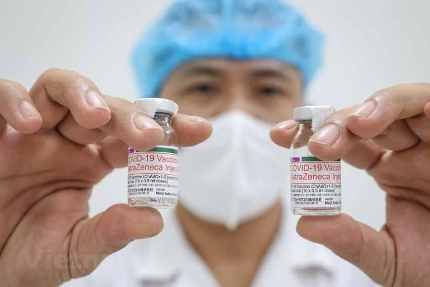 Vaccine ngừa COVID-19 có 'trị' được các biến thể Delta, Gamma, Alpha...? - 2