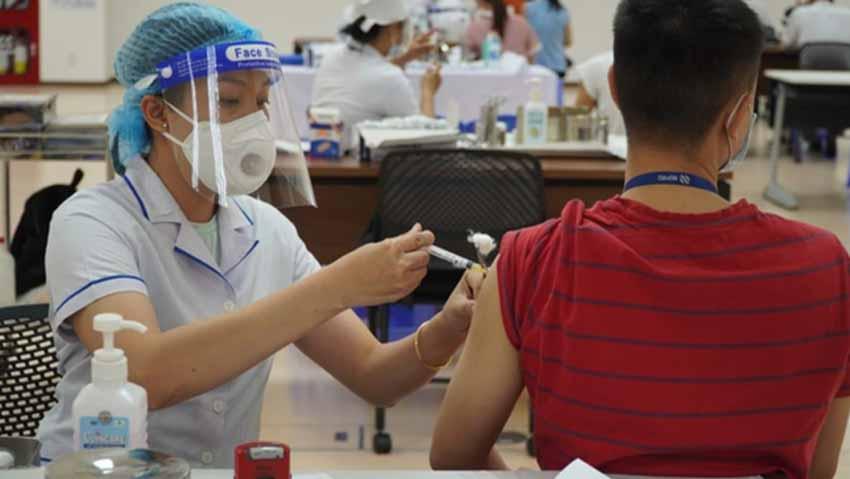 Đăng ký tiêm vaccine Covid-19 qua ứng dụng Sổ sức khỏe điện tử: người dân được lợi gì? - 3