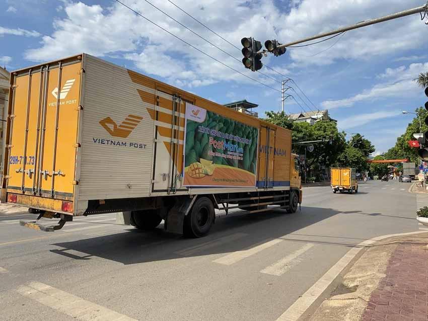 Vietnam Post đưa nông sản Việt tới người tiêu dùng trực tuyến - 3