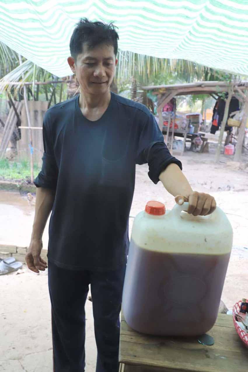 U Minh: đạo và người đoàn phong ngạn - 6