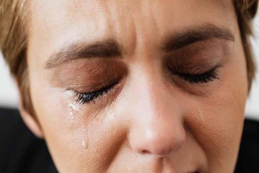 Những nguyên nhân và cách chữa các quầng thâm dưới mắt - 2