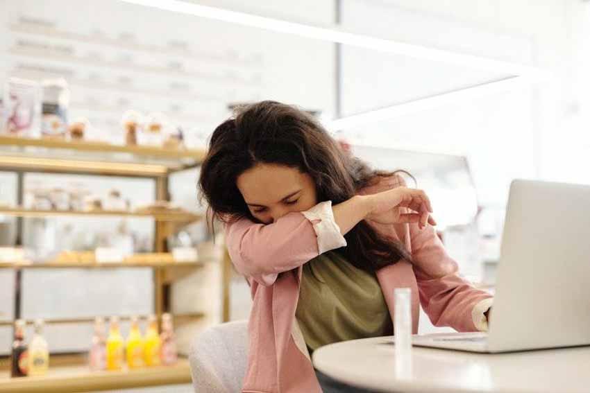 Những nguyên nhân và cách chữa các quầng thâm dưới mắt - 7